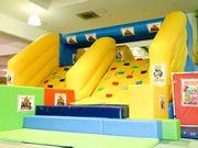 ふわふわエリア Fantasy Kids Resort - Ebina, Japan
