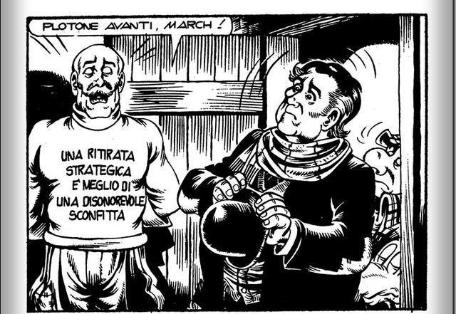 alan ford fumetti