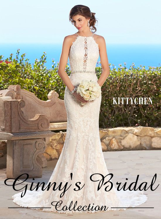 Kitty Chen Jazlyn K1624 Wedding Dress, Buy Authentic Kitty Chen Wedding Dresses Online | Ginnys Bridal Collection