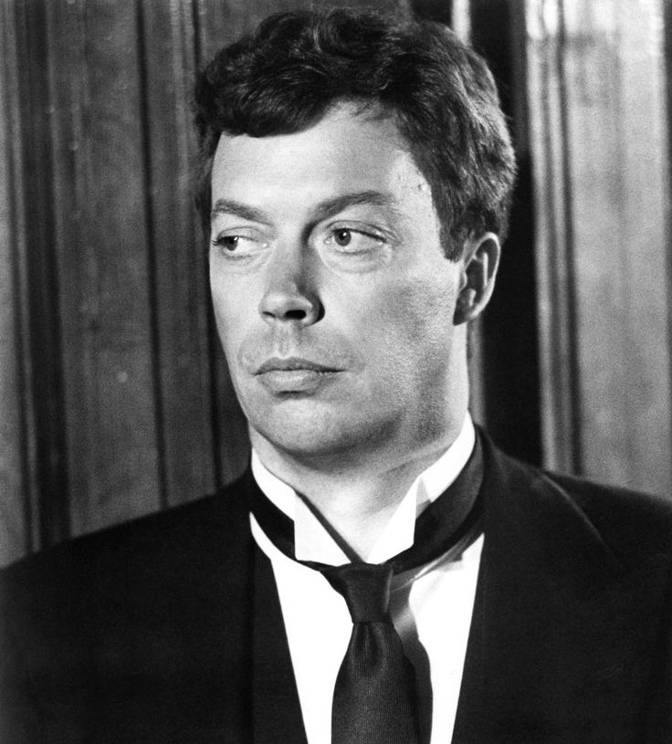 CLUE, Tim Curry, 1985