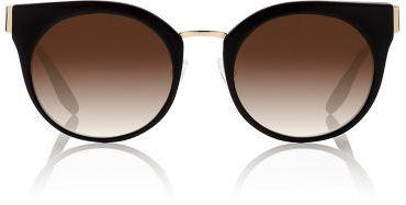 Barton Perreira Women's Dovima Sunglasses - $510.00