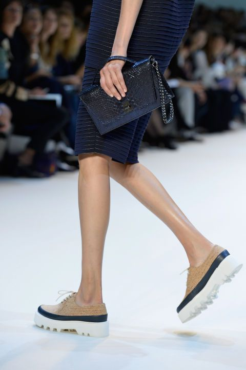Spotlight: The Best Shoes From Paris Fashion Week