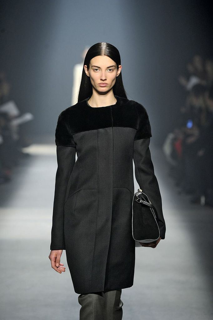 Narciso Rodriguez Fall 2014-Winter 2015   Mercedes Benz Fashion Week 2014   Day 6 (Part 1)