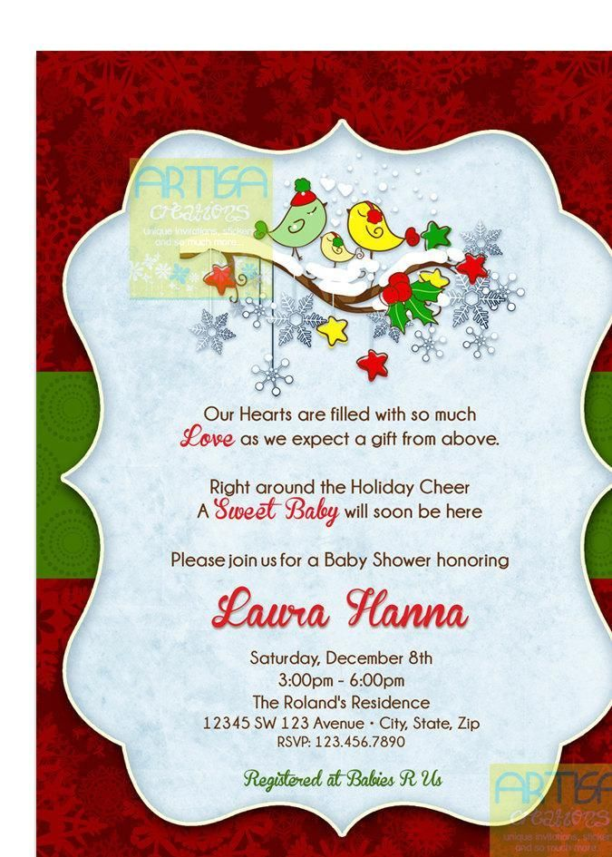 best baby shower invitations images on   baby shower, Baby shower
