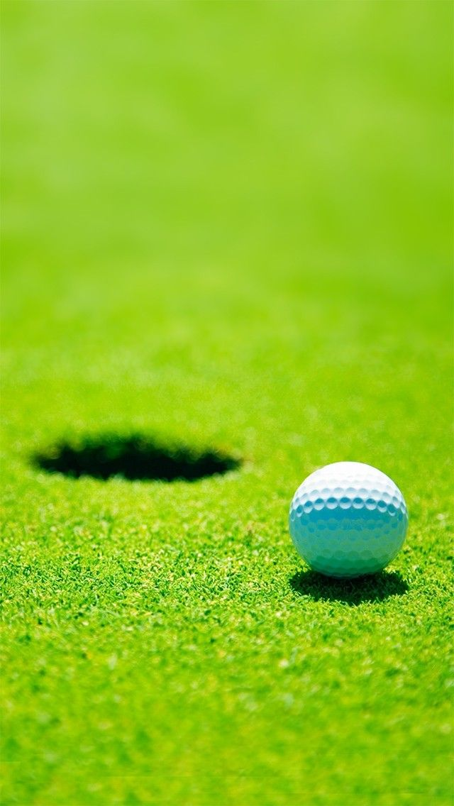 Golf Ball Grass Field Hole 4k Hd Android And Iphone Wallpaper Background Check More At Https Phonewallp Com Golf Ball Grass Field Ho Golf Golf Ball Wallpaper
