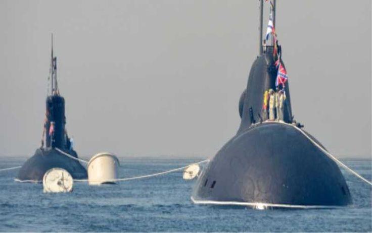 Η Ρωσία «φυτεύει» πυρηνικά όπλα στα ανοιχτά των ακτών των ΗΠΑ