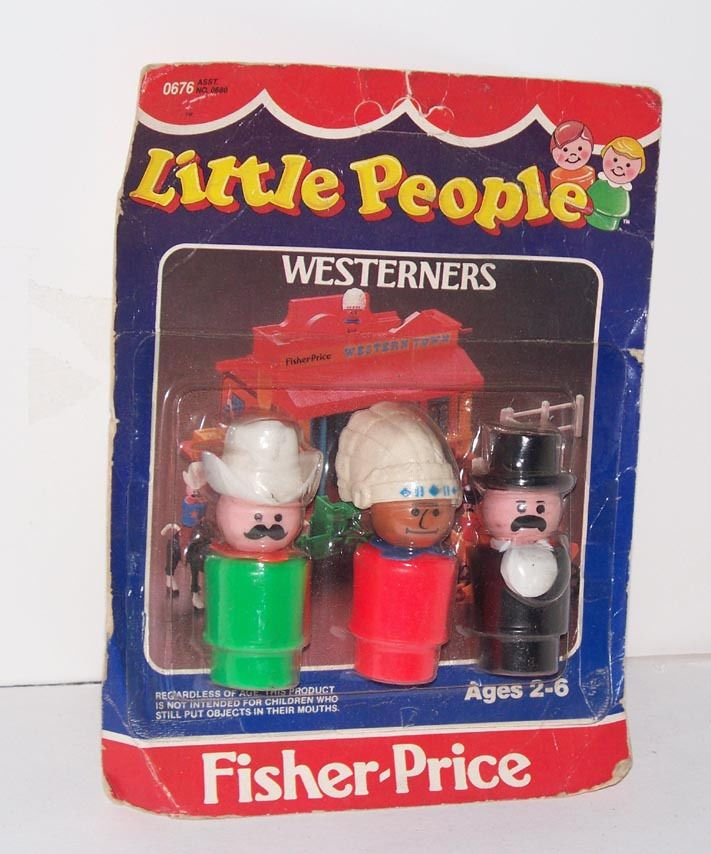 Best Little People Toys : Best images about vintage fisher price little people on