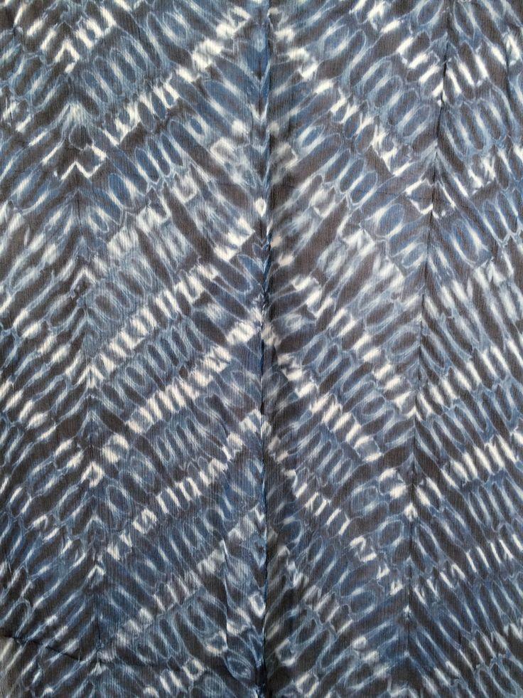 17 Best Images About Batik Shibori Block Printing Indigo
