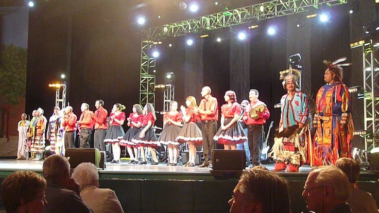 Aboriginal Express  at Mcphillips Casino Winnipeg on June 21 FREE concert with Ray St. Germain. Norman Chief Memorial Square Dancers