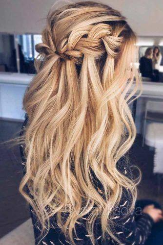 Beautifulweddinghairstyles Hair In 2019 Abschlussball Frisuren