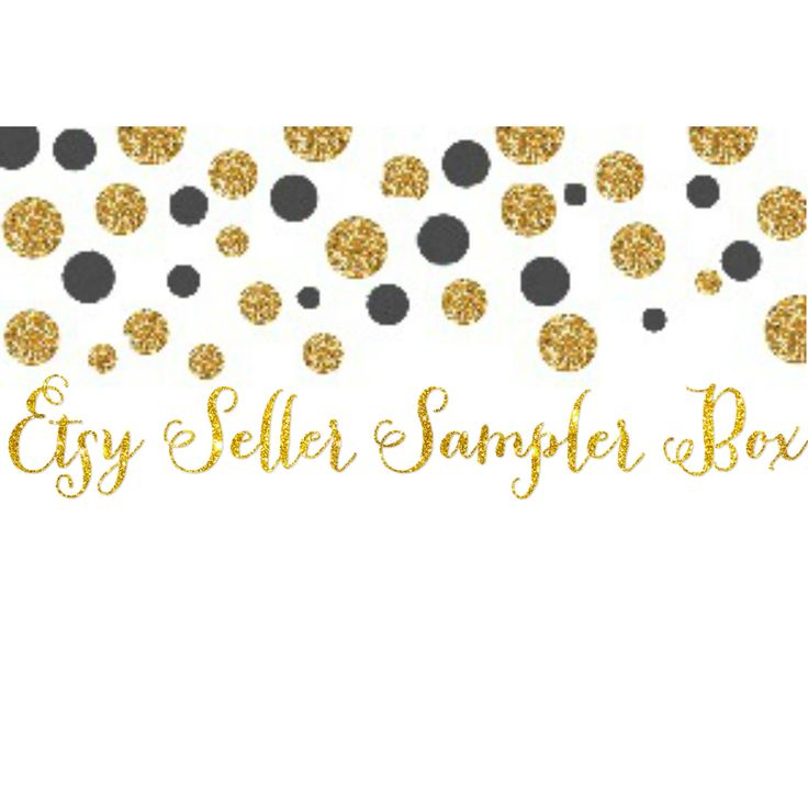 Etsy Sampler Box – Try 5-7 AWESOME handmade products for over 75% off