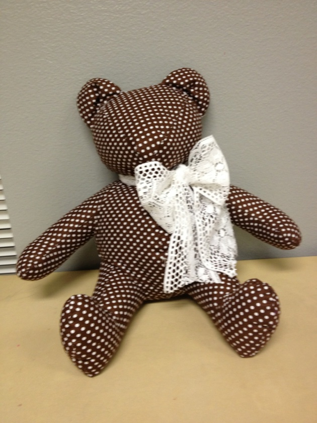 39 Best Images About Teddy Bears On Pinterest Sewing