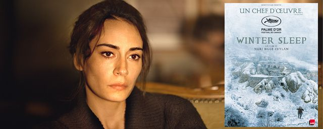 Winter Sleep: le plus gros succès de Nuri Bilge Ceylan en France - News films Box Office - AlloCiné.  Movie is making money, excellent!!!