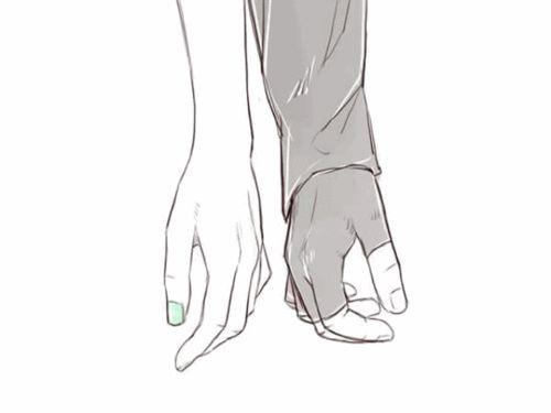 Imagen de anime, gif, and sakura