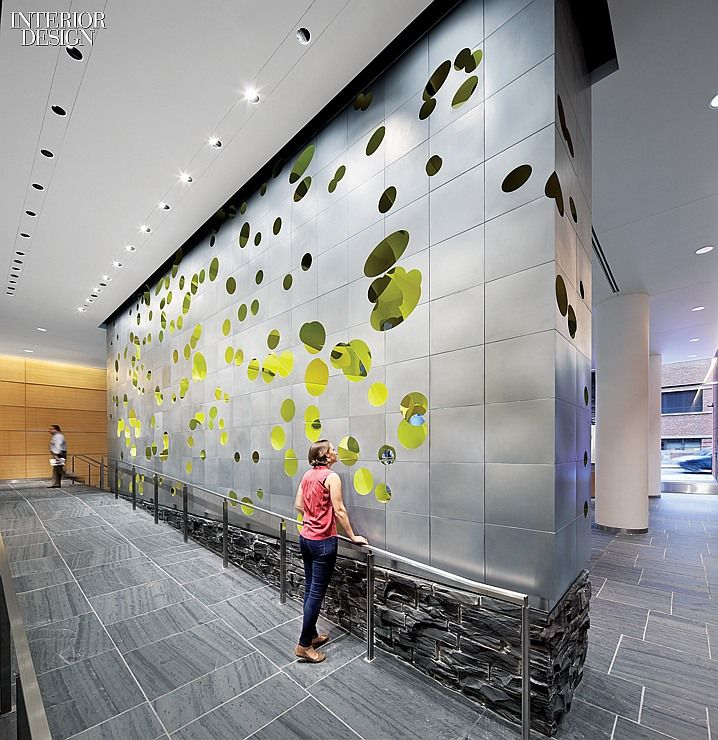 what s your perspective ltl architects s installation at