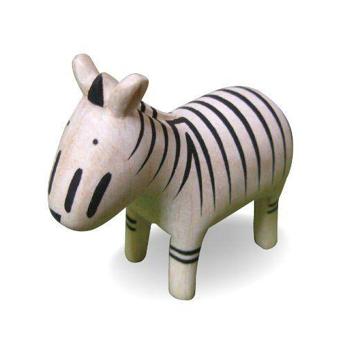 T-lab polepole animal Zebra