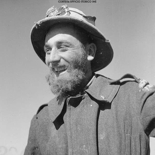 Italian Army, El Alamein 1942 - pin by Paolo Marzioli