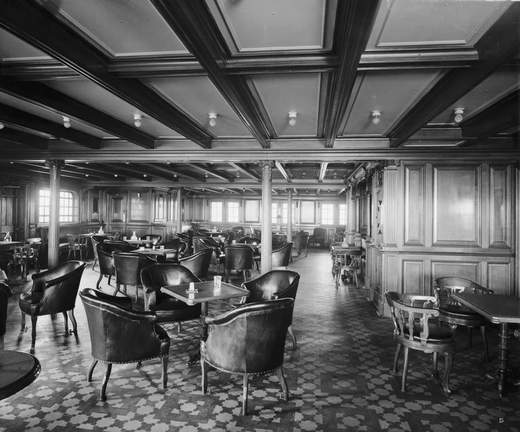 Find this Pin and more on Britanic Olympic Titanic  Second class Smoking  room. 67 best Britanic Olympic Titanic images on Pinterest