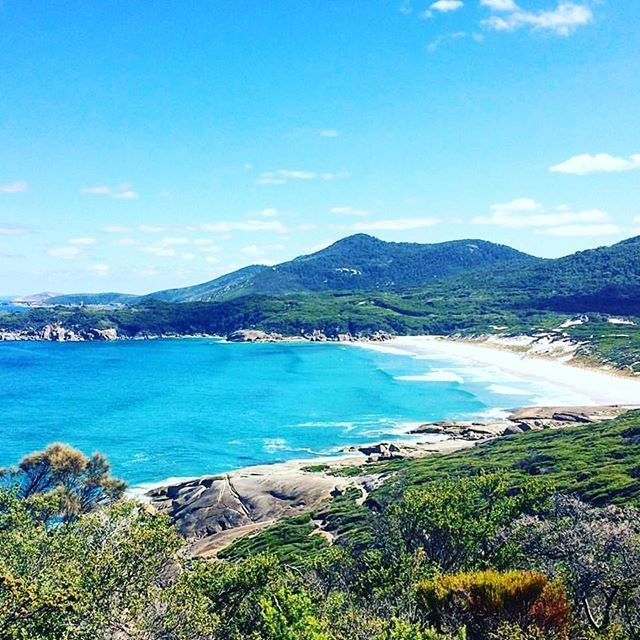 Squeaky Beach, Wilsons Promontory - Lonely Planet's Top 12 Beaches in the Pacific