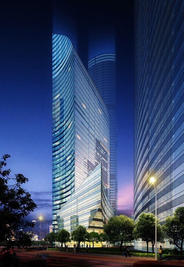 17 best images about towers on pinterest architecture for Futurelearn modern building design