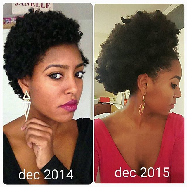 http://www.shorthaircutsforblackwomen.com/how-to-make-your-hair-grow-faster-longer/ What a hair growth journey it has been. Learn how to grow your hair thicker & longer with DIY tips for treatment & remedies. Products like coconut oil masks & healthy hair supplement recipes, secrets that work quickly to stimulate hair growth.