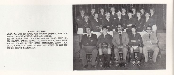1ste span 1976
