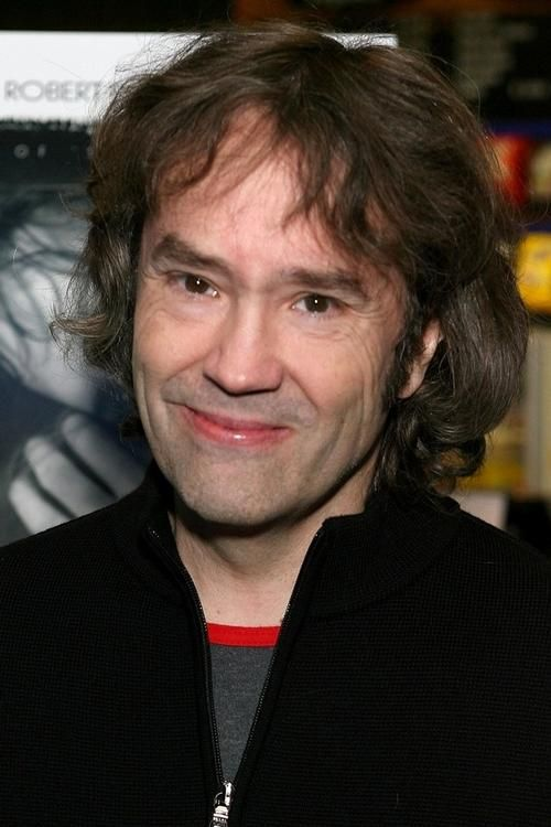Nai'xyy Carter Burwell - Film Composer.