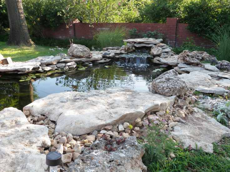 Best 25+ Koi Pond Design Ideas On Pinterest | Koi Fish Pond, Koi Ponds And  Small Backyard Ponds
