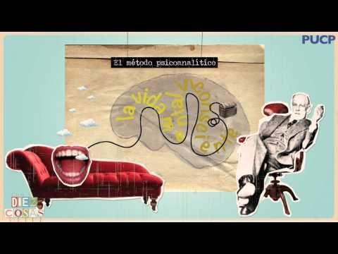 psicoanalisis - YouTube