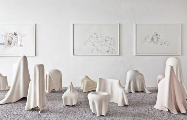 Japanese ceramic artist Mariko Wada was born in Osaka, but has lived in Denmark since 1998. She is widely recognised and applauded on the international arts scene and recent works have explored the role...