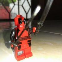Lego KW / Lego SY / Lego KW BEKAS / Lego Deadpool / Brick Lego