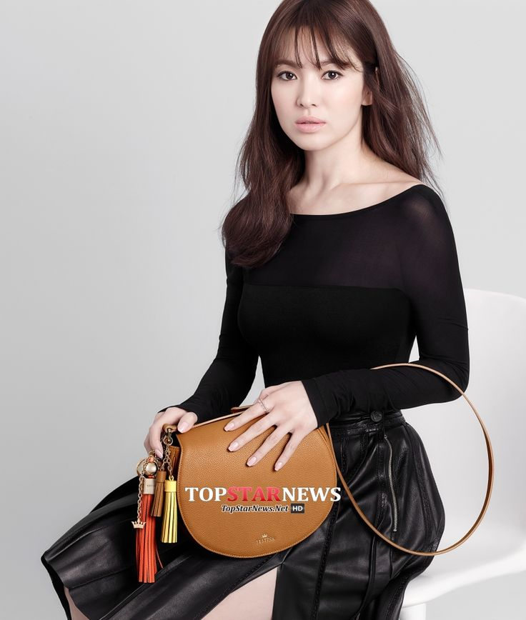 wandering thoughts...my K-World: 150601 Song Hye Kyo Photos for J. Estina Brand
