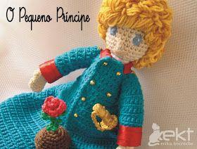 erika.tricroche: O Pequeno Príncipe