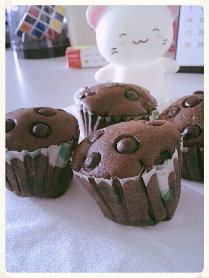 sweet muffine