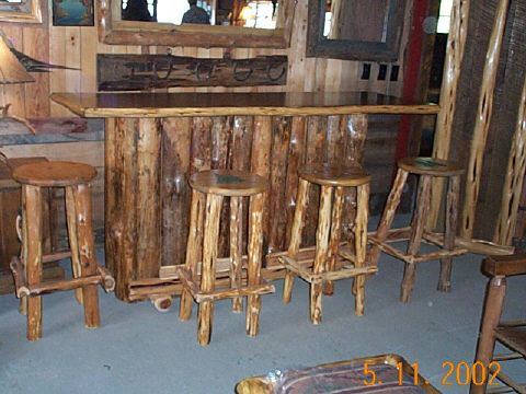 How Cool All Repurposed Wood If I Had A Cabin I Would