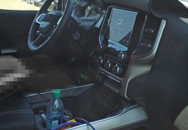2020 Ram 2500 Interior In 2020 Ram 2500 Ram 2500 Mega Cab Ram