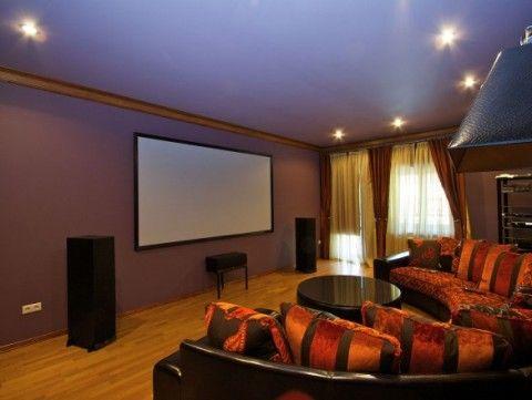 Best 25+ Home Theater Lighting Ideas On Pinterest | Home Theater Design,  Home Theater And Cinema Room  Movie Theater Design Ideas