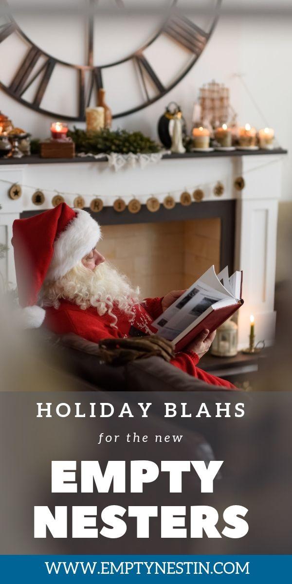 Empty Nest Christmas Card Ideas : empty, christmas, ideas, Holidays., Empty, Nest., Doesn't, Those, Concepts, Together, Stage, Nesters,, Nesters, Ideas,, Christmas, Kranks