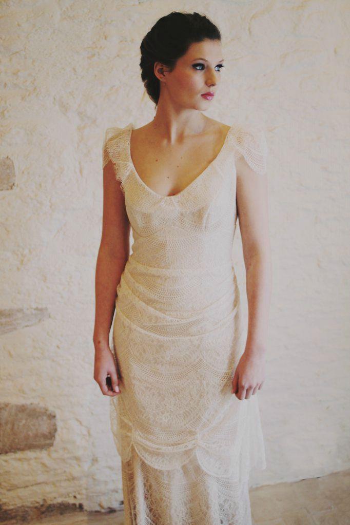 186 Best Lace Wedding Inspiration Images On Pinterest