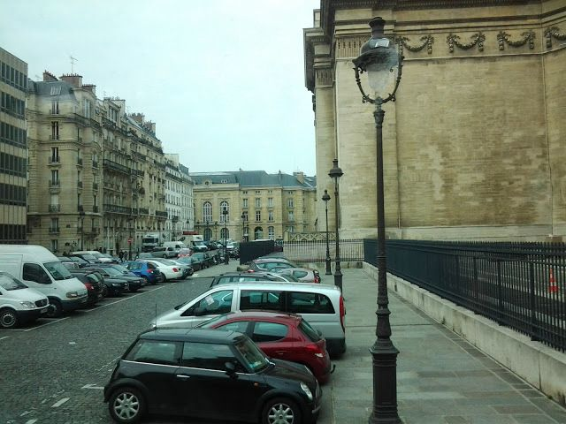 Rue Clotilde Paris Mon Ch Re Paris Pinterest