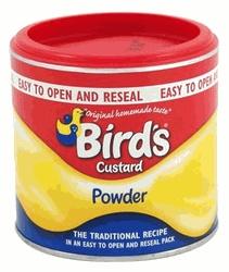 Custard!!!