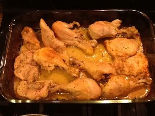 ... Recipes -Recipes Worth Repeating!: Baked Chicken with Dijon and Lime
