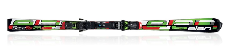 Elan Race SLX FIS Waveflex - short turn radius puppies Can't wait to get back on these and ski with the Aspen Divas! Come on winter!