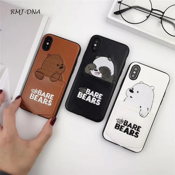 coque we iphone 8