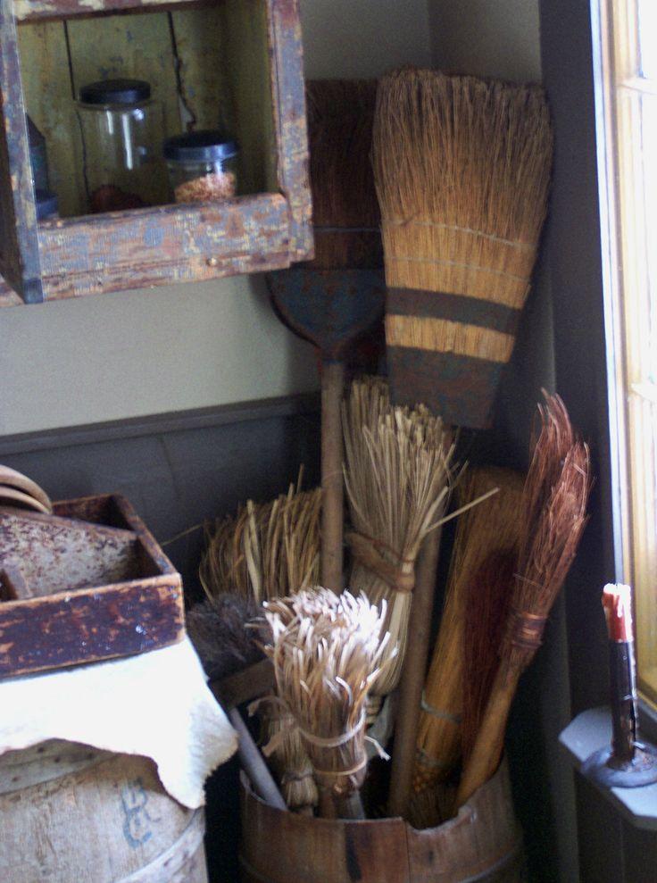 BTP-Brooms