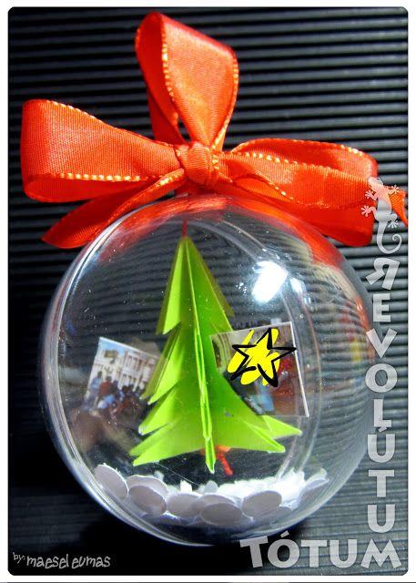 Felicitaciones de Navidad personalizadas #Christmas