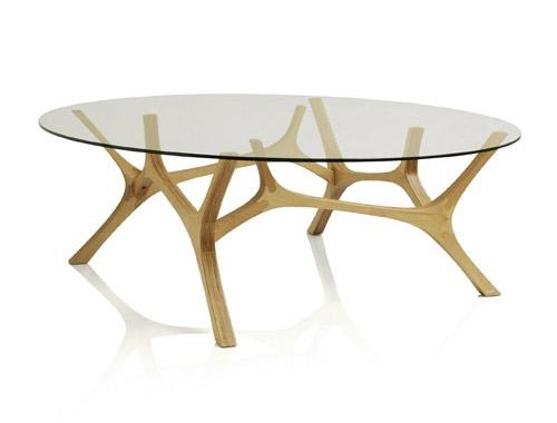 Tabanda - low table Łoś