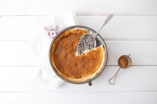 http://www.yuppiechef.co.za/spatula/mums-recipe-for-milk-tart/    #bestmilktart #milktasrt #mothersday #foodstyling
