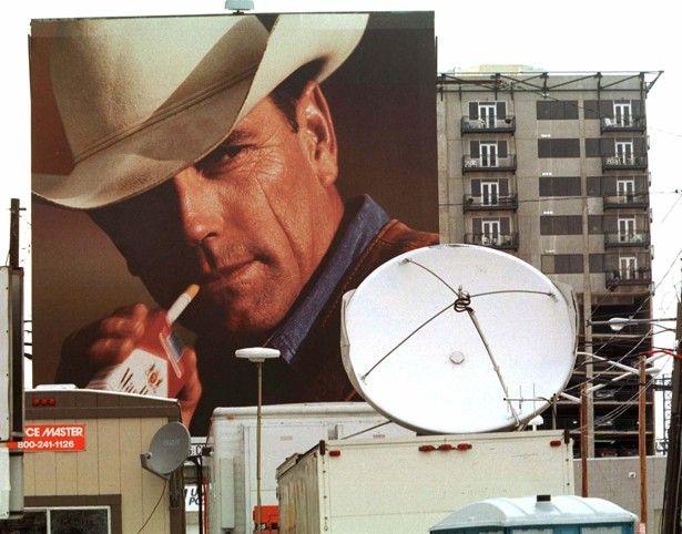 The Real Marlboro Man - The Atlantic
