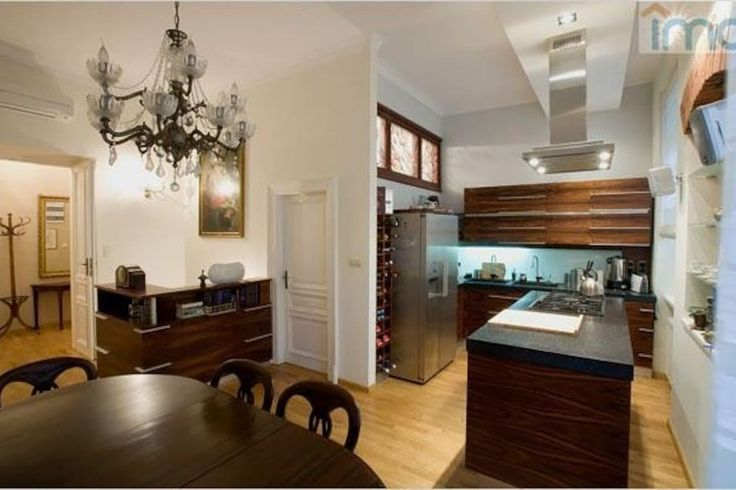 Check out this awesome listing on Airbnb: Large Luxury Apartment near Castle and Main Square - Flats for Rent in Kraków